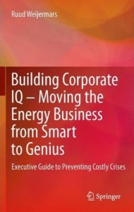 Building Corporate IQ - the Energy Business from Smart to Genius